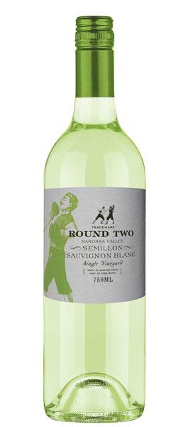 Round Two Semillon Sauvignon Blanc